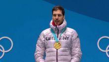 Goldmedaille für Arnd Peiffer im Sprint über 10 km