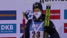 Tarje Boe, Sieger im Sprint