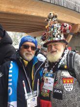 Willi & Norbert
