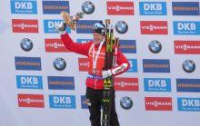 Sieg für Johannes Thingnes Bö